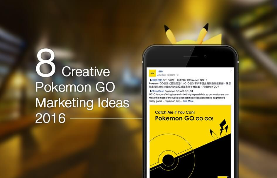 ndn website 8 creative Pokemon Go marketing ideas Top Result 20 Best Of Free Marketing Ideas Gallery 2017 Kqk9