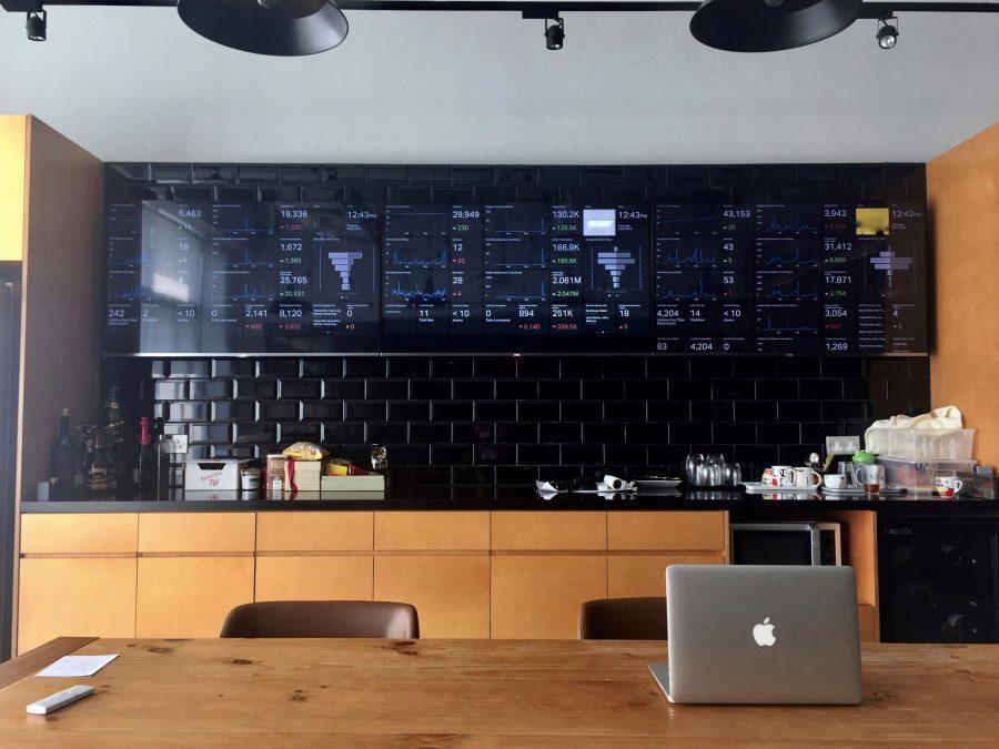 data driven agile marketing dashboard