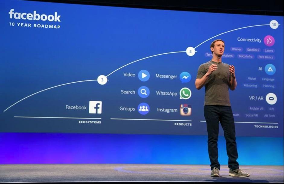 8 Amazing Facebook Messenger Chatbots For Businesses