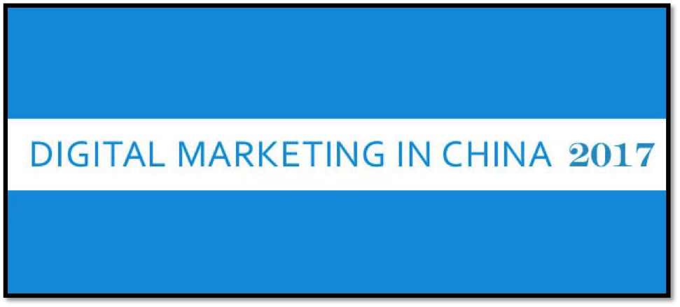 Digital Marketing in China 2