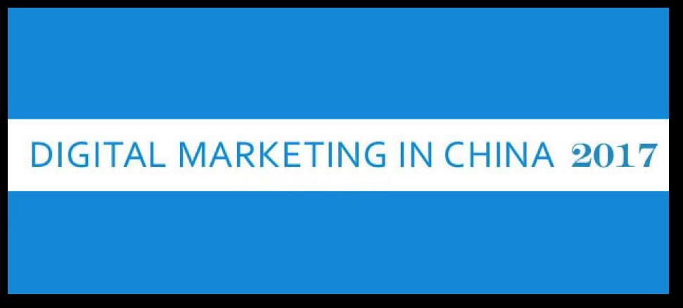 Digital Marketing in China 2